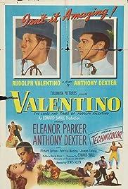 Valentino (1951) - IMDb