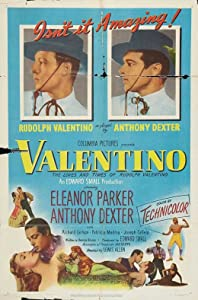 Full movies 3gp download Valentino George Melford [WQHD]