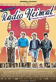 Primary photo for Radio Heimat