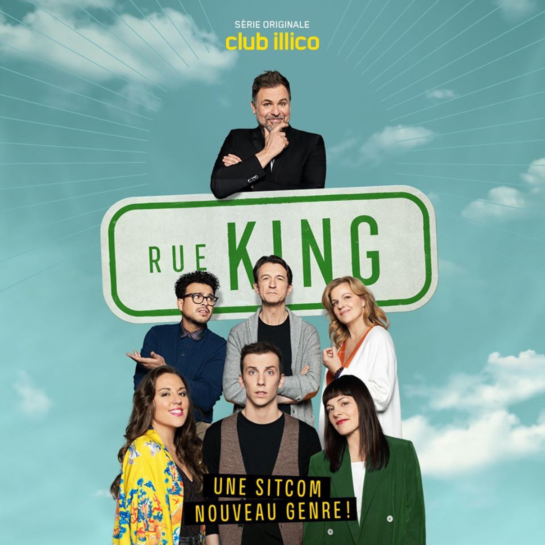 Rue King (2020)