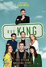 Rue King Poster