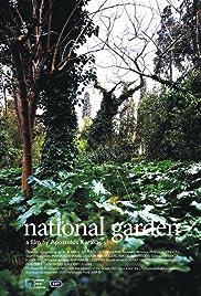 National Garden Poster