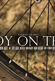 The Boy on the Bike Poster