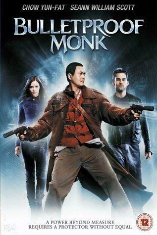 Bulletproof Monk Full Movie In Hindi Watch Online