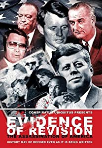 international free downloading movies Evidence of Revision: The Assassination of America by Shane O'Sullivan [BDRip]