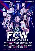 FCW Wrestling Live