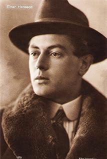 Einar Hanson Picture