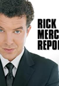 Primary photo for The Rick Mercer Report