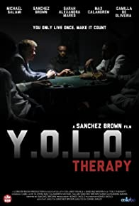Primary photo for Y.O.L.O. Therapy