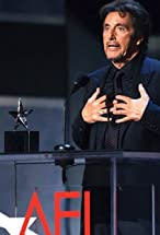 Primary image for AFI Life Achievement Award: A Tribute to Al Pacino