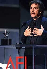 Primary photo for AFI Life Achievement Award: A Tribute to Al Pacino