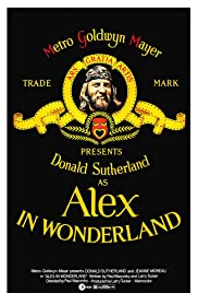 Alex in Wonderland (1970) 1080p