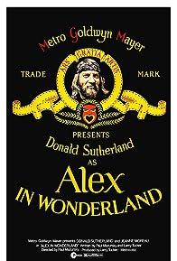 Primary photo for Alex in Wonderland