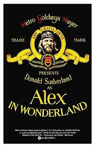 Connect pc tv watching movies Alex in Wonderland [[movie]