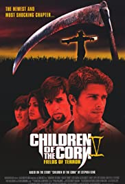 Children of the Corn V: Fields of Terror Poster
