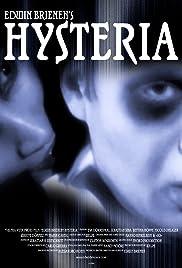 Edwin Brienen's Hysteria Poster
