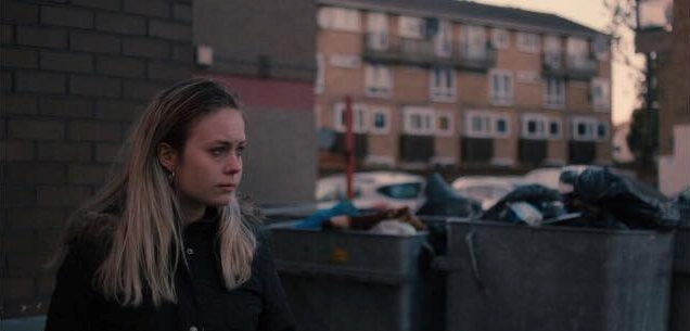 Melissa de Winter in The Block (2018)