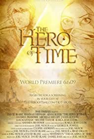 The Legend of Zelda: The Hero of Time (2009)