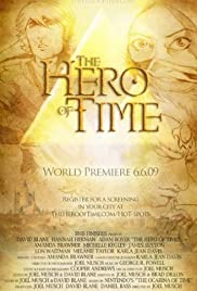The Legend of Zelda: The Hero of Time(2009) Poster - Movie Forum, Cast, Reviews