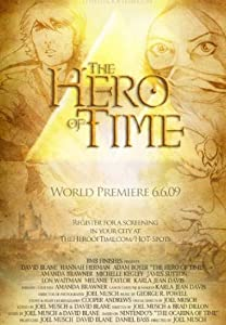 The Legend of Zelda: The Hero of Time in hindi movie download