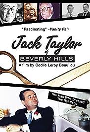Jack Taylor of Beverly Hills Poster