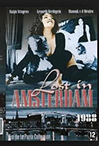 Primary photo for Lost in Amsterdam