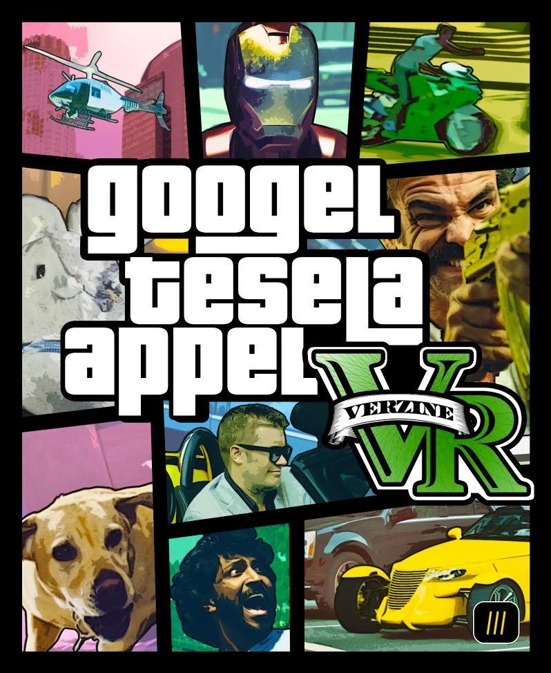 GTA VR 2016