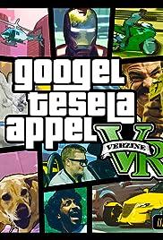 GTA VR Poster