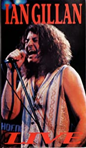 Welcome movie mp4 download Ian Gillan Live by [mpg]