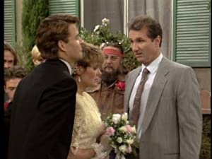 Gerry Cohen Married... with Who Movie