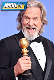 2019 Golden Globes Big Winners Poster