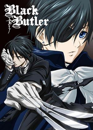 Where to stream Black Butler
