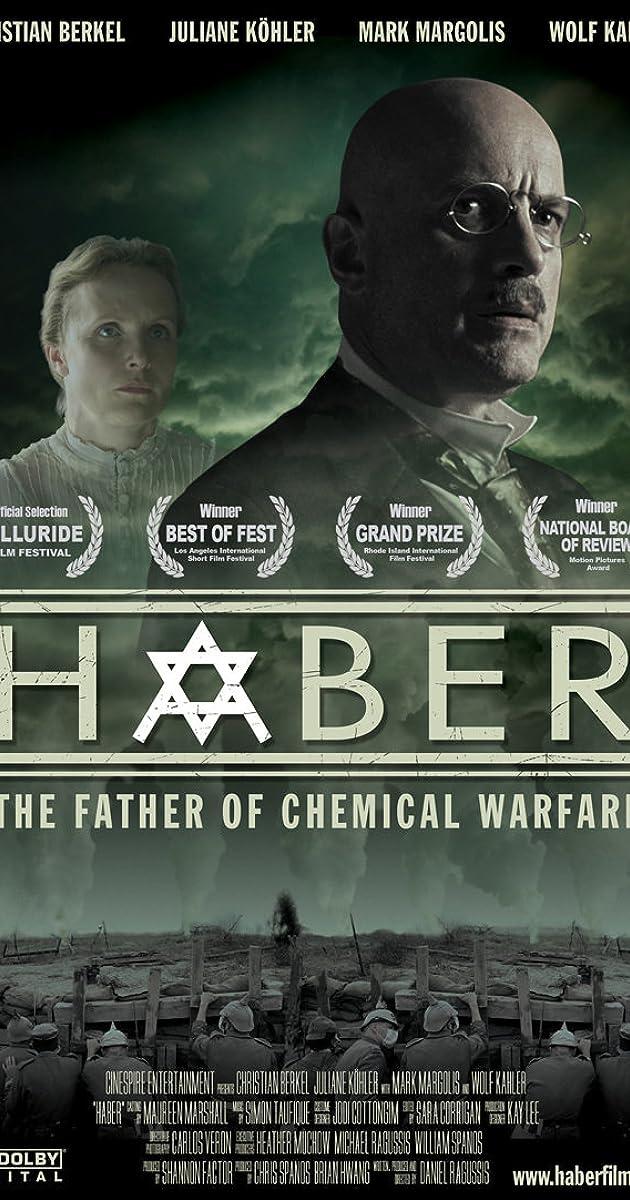 Haber (2008) - Reference View - IMDb