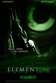 Element {.245} Zombie (2011)