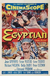 Watch online movie english free The Egyptian USA [h.264]