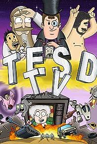 Primary photo for Tell 'Em Steve Dave Presents: Tesd TV
