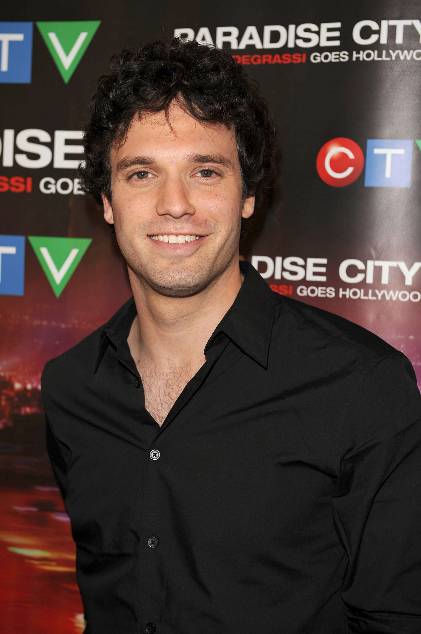 Jake Epstein - IMDb