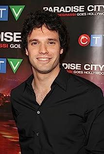 Jake Epstein Picture