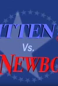 Primary photo for Kitten vs. Newborn