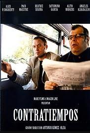 Contratiempos Poster