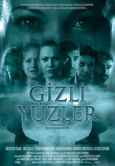 Gizli Yuzler 2014 Movie WebRip Dual Audio Hindi Turkish 250mb 480p 800mb 720p
