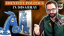 Política de identidad en desorden