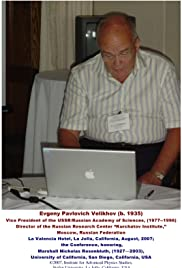 E. P. Velikhov: History of the Russian Tokamak and the Tokamak Thermonuclear Fusion Research Worldwide That Has Led to the International Thermonuclear Experimental Reactor (ITER). Poster