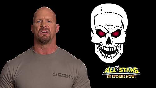 WWE All Stars (Stone Cold Steve Austin)