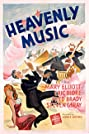 Heavenly Music (1943) Poster
