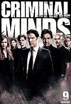 Criminal Minds: Season 9 - Eyes Only