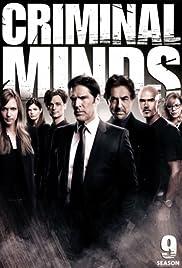 Criminal Minds: Season 9 - Eyes Only Poster