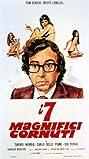 I sette magnifici cornuti (1974) Poster