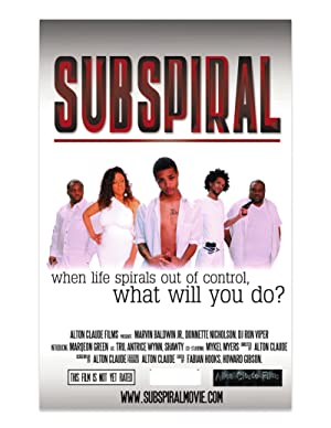 Where to stream Subspiral
