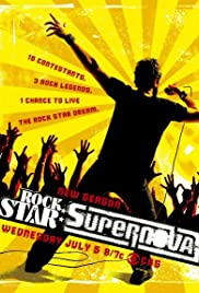 Rock Star: Supernova Poster